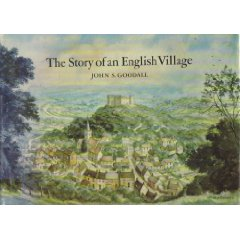 story of an english village